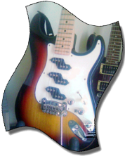 ITIL compliant blues guitar
