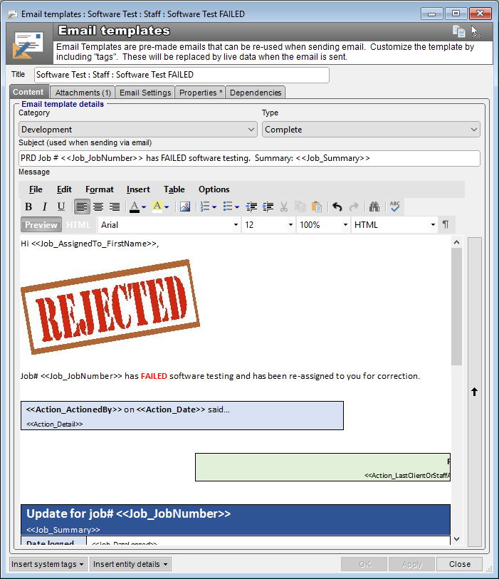 Helpmaster Helpdesk And Service Management Software Blog
