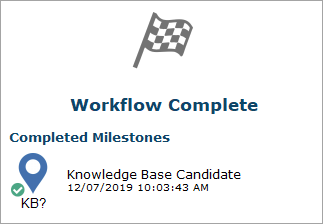 kcs knowledge base candidate