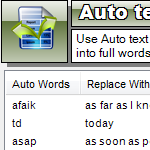 helpdesk software text shortcuts