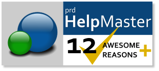 Why HelpMaster helpdesk software?