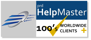 Worldwide helpdesk software